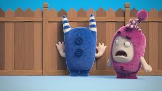 Kinder Spielen Lustig ЧУДДИКИ: Кото-катастрофа   Детские мультфильмы Bildung Für Kinder  ♫ 115