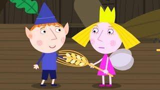 Маленькое королевство Бена и Холли | Сборник - 6 лучших серий подряд | Мультики для детей
