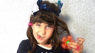 Маша стала МОДНОЙ КАТЕЙ. Челлендж - Игра для детей.