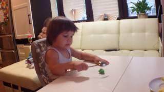 Режим дня ребенка в 1-1,5 года. Режим питания. быстрые рецепты