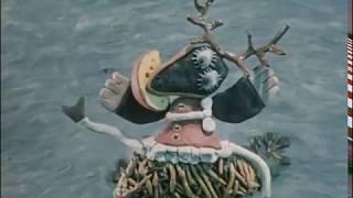 Пластилиновая ворона (1981) Советский мультик | Золотая коллекция