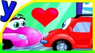 ПРоХоДиМеЦ Помогает МАШИНКЕ ВИЛЛИ Спасти ЛЮБИМУЮ РОЗОВУЮ Машинку #318 Мультик ИГРА Детям - Вилли 2