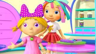 Мультики для детей - Всё о Рози - Все серии подряд - Сборник - Мультфильмы для детей