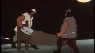 Храбрый портняжка (Советские мультфильмы)