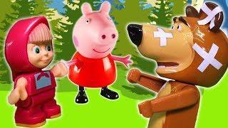 Развивающие мультфильмы для детей! Лучшие серии. Мультики с игрушками