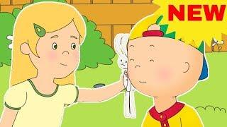 Новый Друг - Новые Смешные Мультики Для Детей - Мультфильмы Детские Мультфильмы