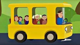 Детские песенки. Песенки про машинки: машины, автобусы, поезда. Песенки для самых маленьких.