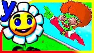 Как УТОПИТЬ ЗОМБИ в БАССЕЙНЕ! ВЫЖИВАНИЕ ПРоХоДиМЦа! #316 Мультик ИГРА Детям - Растения против ЗОМБИ