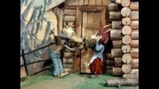 Волк и теленок | Советские мультики про волка для детей