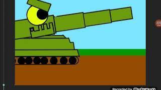 Мультики про танки: советская дора