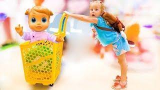 Детские песни / Номер песни / Песня Аудио Детская покупка от Stacey