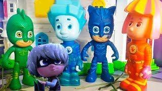 Мультик для детей с игрушками ФИКСИКИ — ПРЯТКИ! Развивающие мультфильмы для малышей