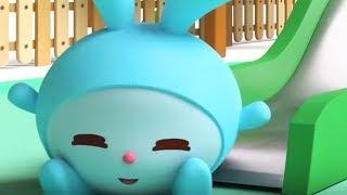 Малышарики - Новые серии - Тик-Так - Развивающие мультики для самых маленьких