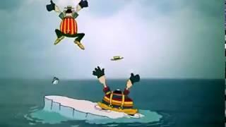 Приключения капитана Врунгеля  Серия 10 советские мультфильмы