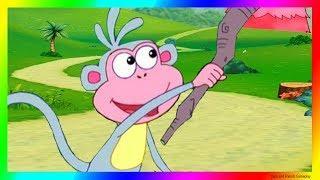 Dora and Friends The Explorer Cartoon